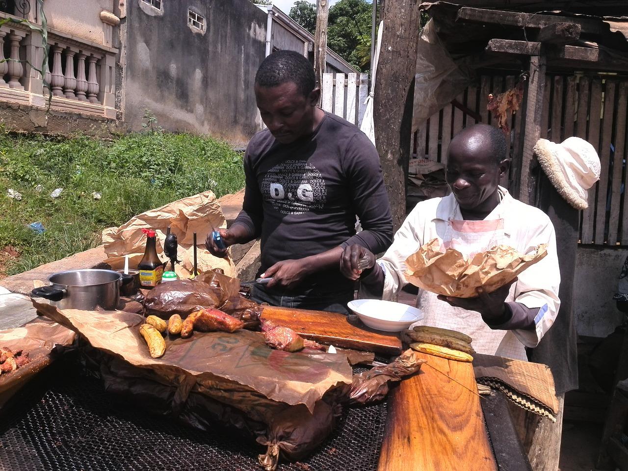 Découvrir le Cameroun pour un voyage touristique aujourd'hui.