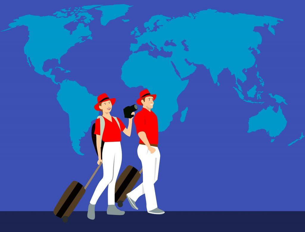 Comment choisir un sac à dos de voyage ?