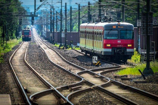Quelques avantages du voyage en train